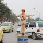 Luật giao thông đường bộ | Sở GTVT Hà Nội