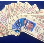 Không có bằng lái xe phạt bao nhiêu 2017 – Vietcar.org