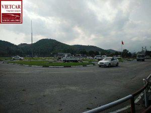 Sân thi ô tô