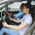 Những điều cần biết  khi học bằng lái xe ô tô B1,B2,C,D