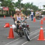 Thi bằng lái xe máy tại Hoàng Mai Hà Nội – Bằng lái xe uy tín