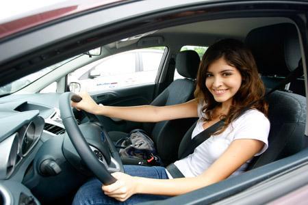 học bằng lái xe ô tô tại VIETCAR