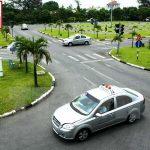 Thủ tục đăng kí thi bằng lái xe ô tô ở Hà Nội
