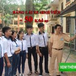 Thi bằng lái xe máy cho sinh viên ở Hà Nội