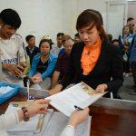 Quy trình cấp lại bằng lái xe bị mất ở Hà Nội