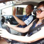 Học lái xe ô tô B2 tại Hà Nội uy tín, giá rẻ, tỷ lệ đỗ cao nhất